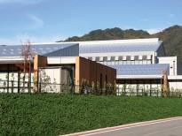 飛騨市立古川小学校の施工事例・実績写真