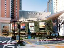 新阪急大井ビルの施工事例・実績写真