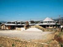 宮久保幼稚園の施工事例・実績写真
