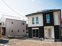 O邸新築工事の施工事例・実績写真
