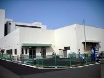 富山郵便集中処理施設新築の施工事例・実績写真